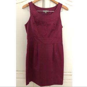 Merona Pink Sheath Dress